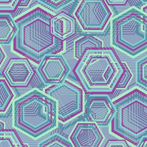 Hexagonal (2)