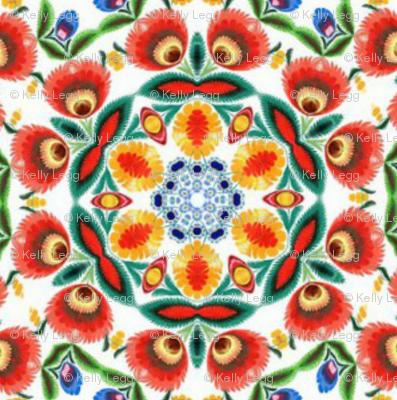 Matisses Garden