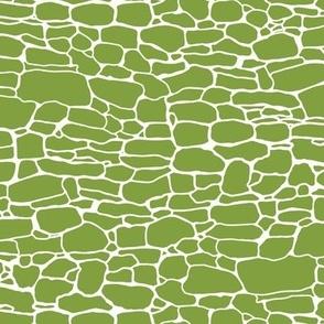 Stonewall green