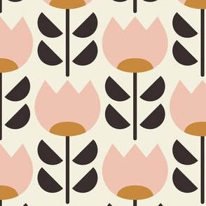 Spring Tulip - vintage