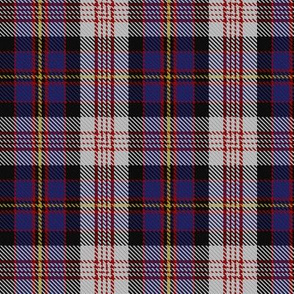 Cameron of Errecht Dress Tartan // Small