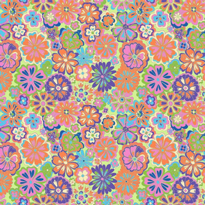 Wildflowers_wild_paisley_colors_print