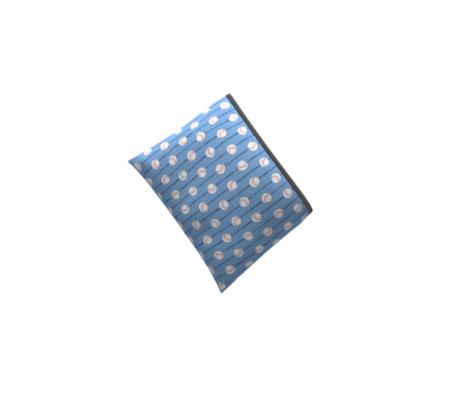 Baseball Blue Pin Stripes