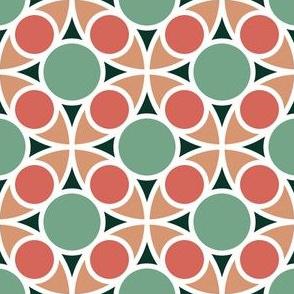 06280444 : R4 circle mix : succulent