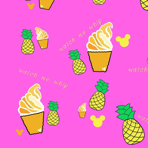 Dole Whip-Pink