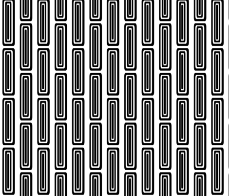 Simple Enough fabric by whimzwhirled on Spoonflower - custom fabric