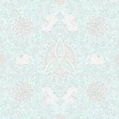 Snowdrop_Saree_mint-grey large