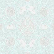 Snowdrop_Saree_mint-grey medium