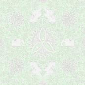 Snowdrop_Saree_neogreen-grey large