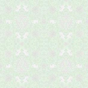 Snowdrop_Saree_neogreen-grey small