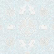 Snowdrop_Saree_neoblue_grey large