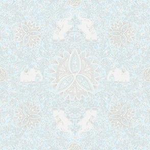 Snowdrop_Saree_neoblue_grey medium