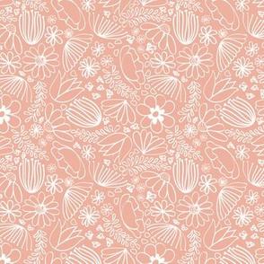 Wildflower Pink