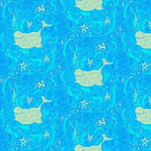 #SAGE WOD - Beluga