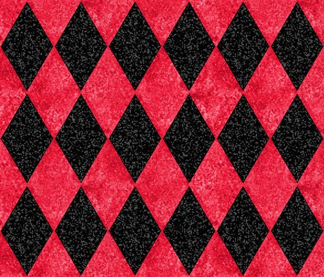 Harlequin_diamonds___black__and_red__mosaic_2_______peacoquette_designs___copyright_2017_shop_preview