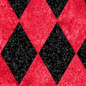 Harlequin_diamonds___black__and_red__mosaic_2_______peacoquette_designs___copyright_2017_shop_thumb