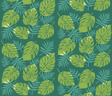 Taupo fabric by theaov on Spoonflower - custom fabric