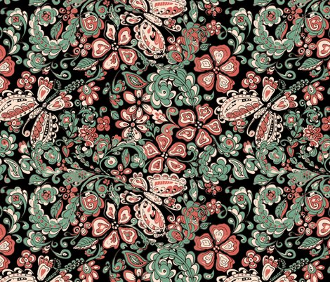 Rrrrrlavender_green_water_butterfly_floral_print_shop_preview
