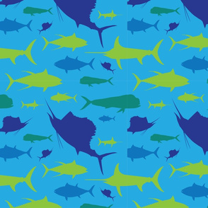 Saltwater_Fish_Seamless_Pattern_001