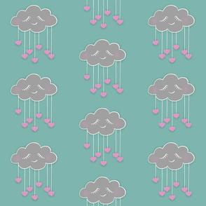 Raining_hearts