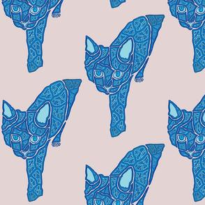 feline_blue