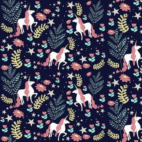 Unicorn_Forest