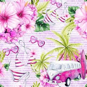 Tropical Hippie