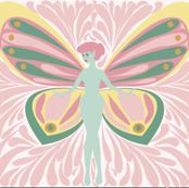Fantastical Fairy