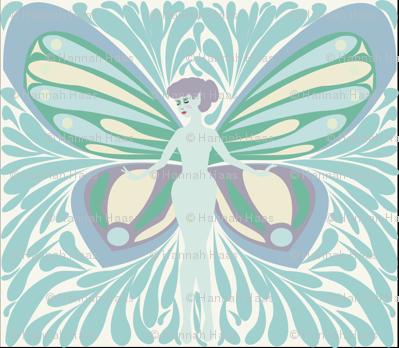 Fantastical Fairies