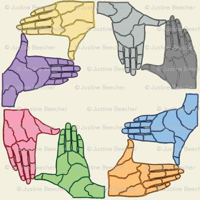 window_hands_circle