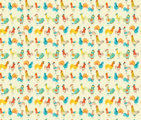 Rrooster_repeat_pattern_tile_150dpi_shop_preview