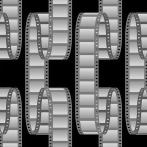film ribbon : bidirectional