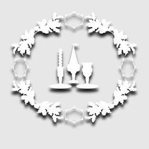 Havdalah Cutouts