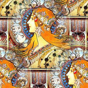 1896 Zodiac
