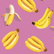 pink bananas