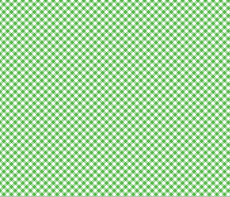 Alice_yardage_green_plaid fabric by quilterkimie on Spoonflower - custom fabric