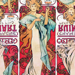 1898 Champagne Ruinart