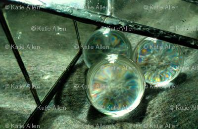 transparent/opaque