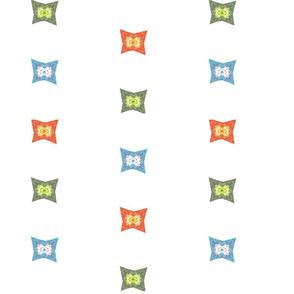Mini atoms