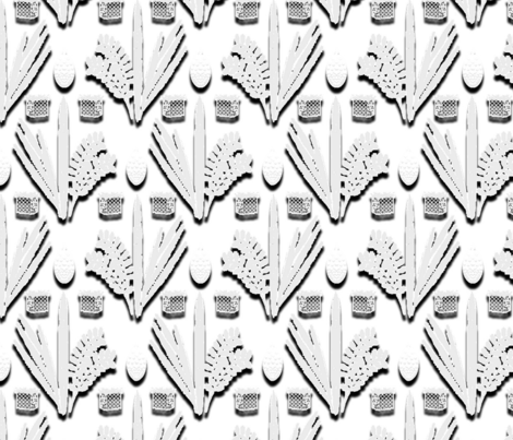 Sukkot Cutouts fabric by anneostroff on Spoonflower - custom fabric