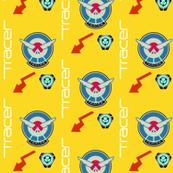 Cavalry's Here (yellow)