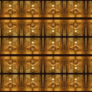Hieroglyphic Wood