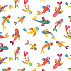 peces payaso 2