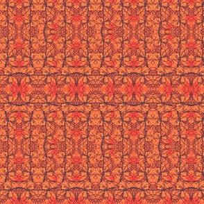 orange rows