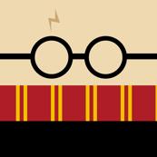 Minimalist Harry 18 inch