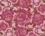 Rtwining_dark_pink_roses_on_pink_textured_thumb