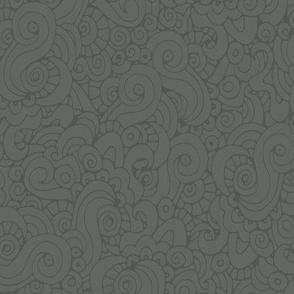 sunbird swirl graphite