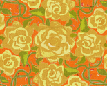 Rtwining_yellow_roses_on_orange_textured_thumb