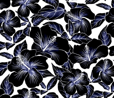 Rrhibiscus-batik-black-on-white_shop_preview