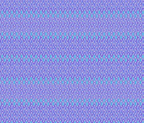 Diamond Rain Purple 350 fabric by kadyson on Spoonflower - custom fabric